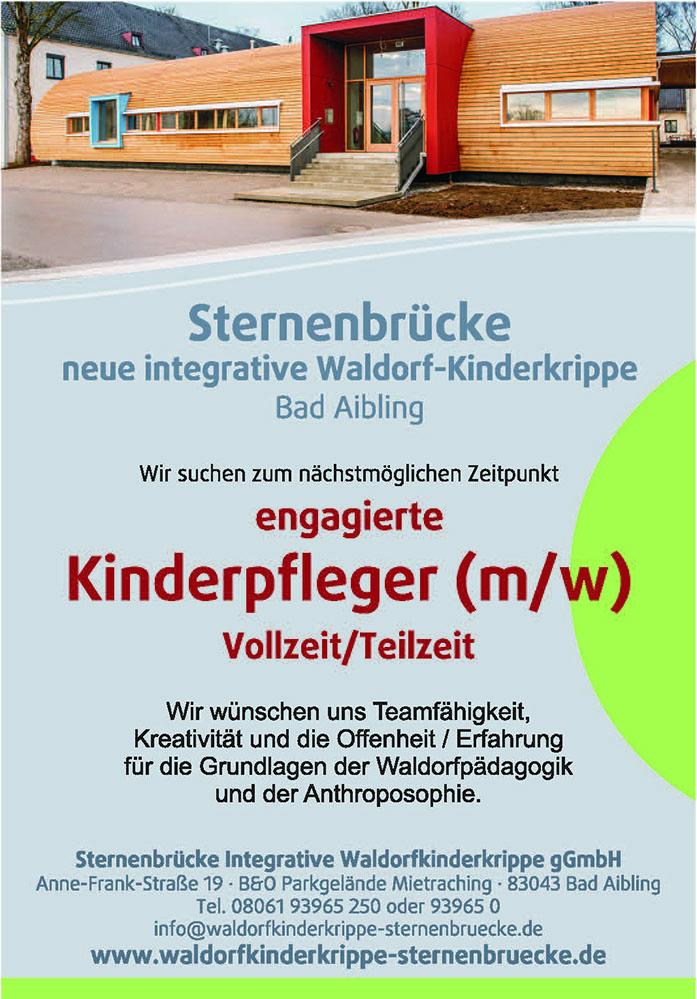 stellenangebot raphael-schule Augsburg