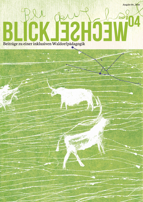 Cover Blickwechsel 4