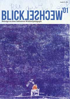 Cover Blickwechsel