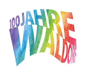 100 Waldorf - Tag der Anthroposophie